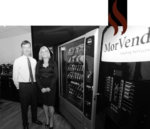 MorVend a family company