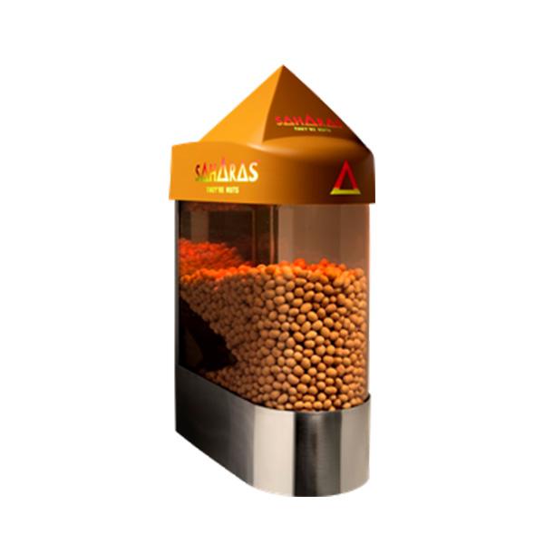 Sahara Nuts